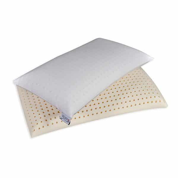 cuscino in lattice saponetta
